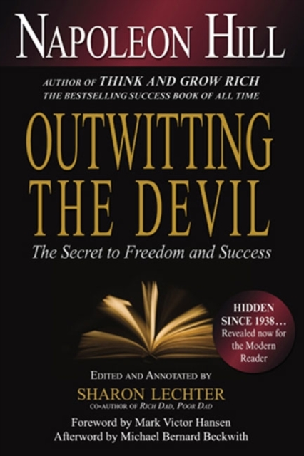 Outwitting the Devil jason vanclef the wealth code 2 0 how the rich stay rich in good times and bad
