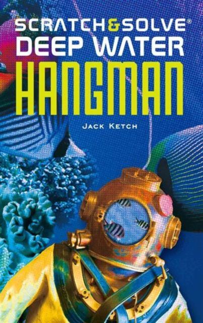 Sit & Solve: Deep Water Hangman year of the hangman