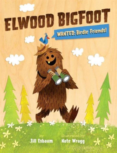 Zakazat.ru: Elwood Bigfoot