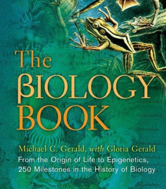 Biology Book genetics and molecular biology second edition