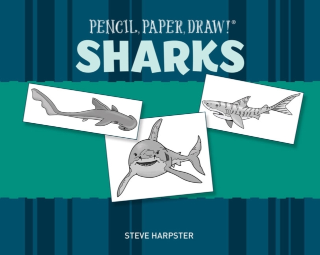 Pencil, Paper, Draw!: Sharks kitrlp74002unv55400 value kit roselle paper co premium sulphite construction paper rlp74002 and universal economy woodcase pencil unv55400