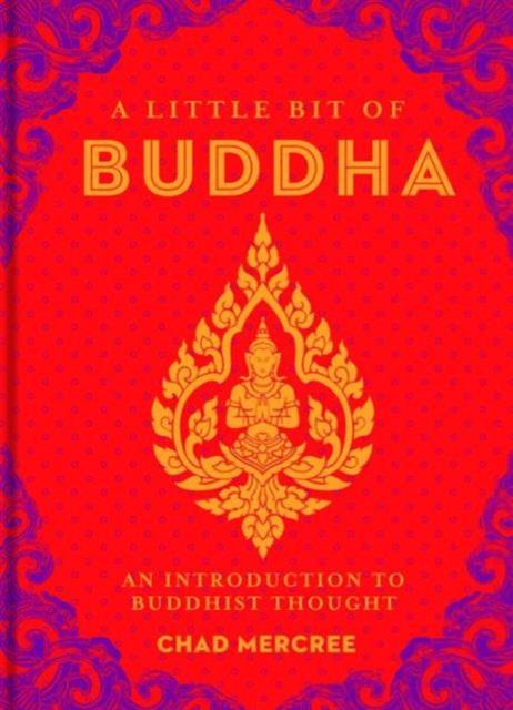 Little Bit of Buddha the buddha in the attic
