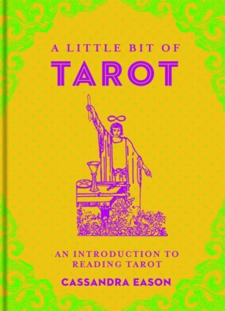 Little Bit of Tarot fournier nekro tarot cards