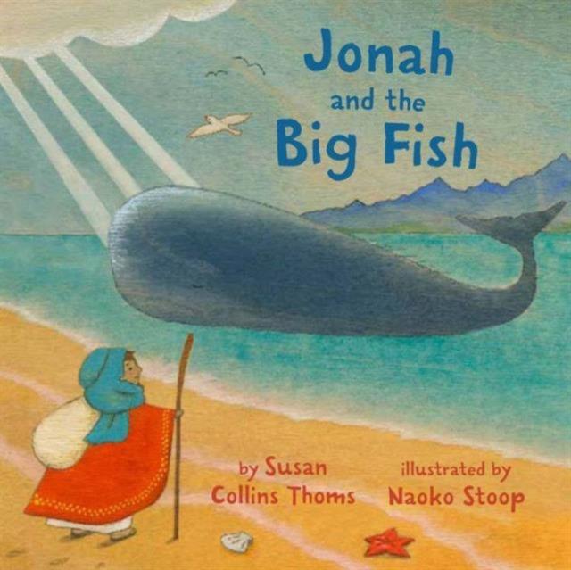 Jonah and the Big Fish noahs ark