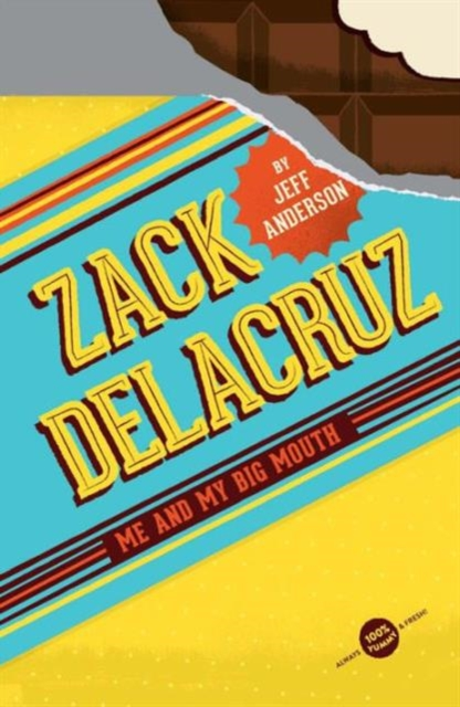 Zack Delacruz: Me and My Big Mouth zack delacruz just my luck