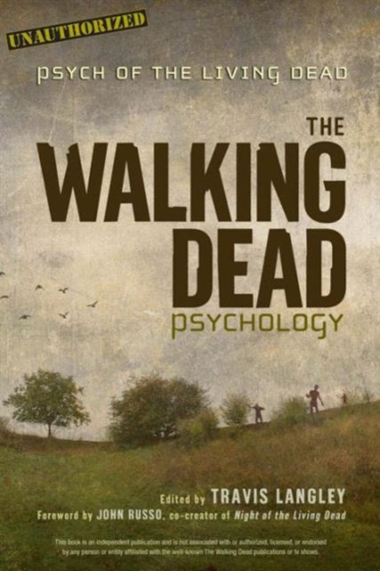 Walking Dead Psychology the walking dead the fall of the governor part one