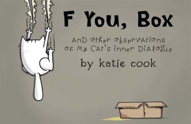 F You, Box