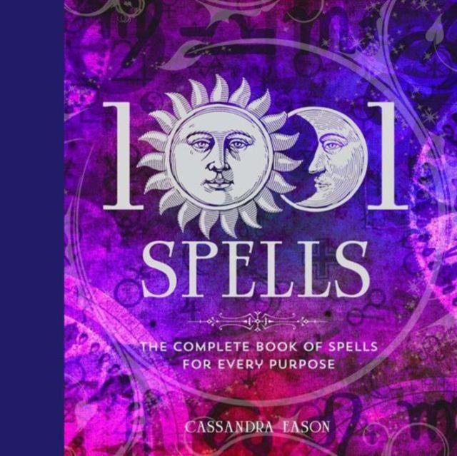 1001 Spells lady of magick