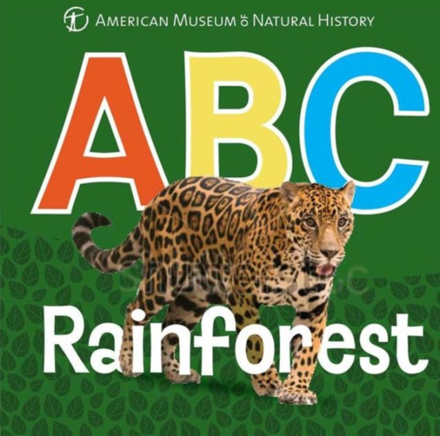 ABC Rainforest dooley j a trip to the rainforest stage 3 pupil s book