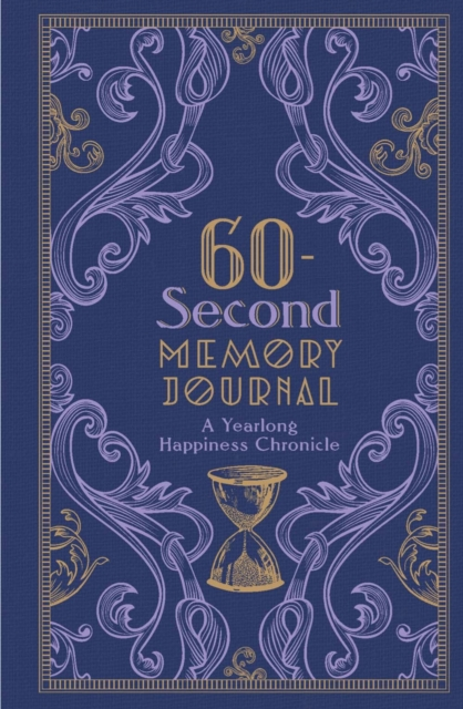 60-Second Memory Journal swatman c before you go