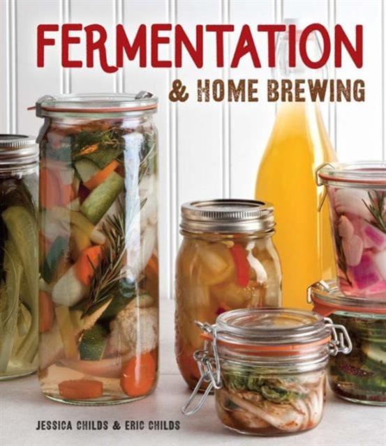 Fermentation & Home Brewing mastering fermentation