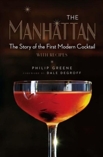 Manhattan the historian