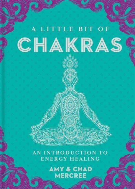 Little Bit of Chakras little bit of chakras