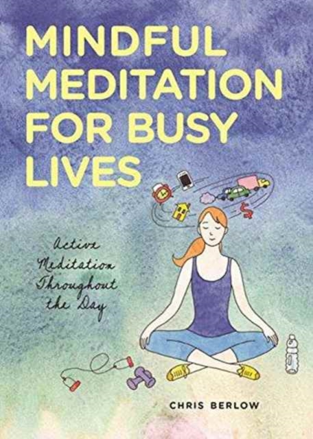 Mindful Meditation for Busy Lives driven to distraction