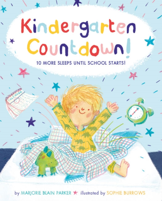 Kindergarten Countdown jack the ripper hell blade vol 3