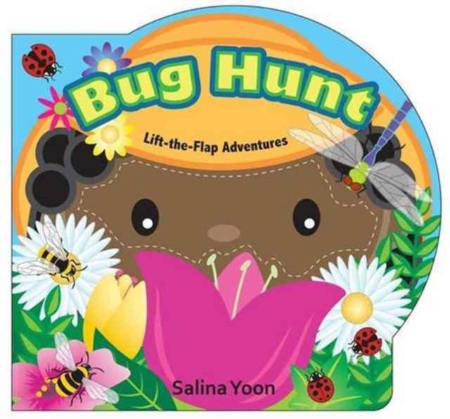 Bug Hunt like bug juice on a burger
