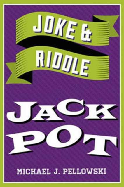 Joke & Riddle Jackpot