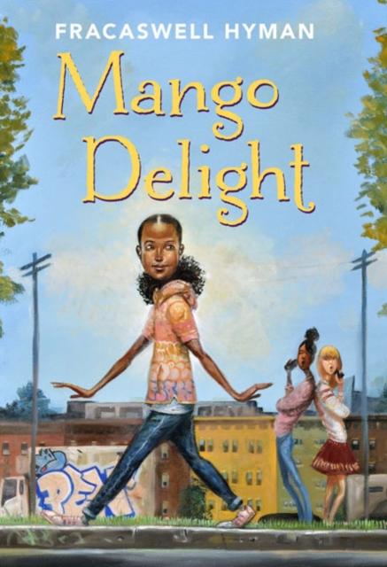 Mango Delight hailey a the evening news