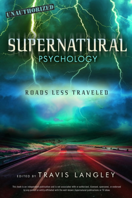 Supernatural Psychology