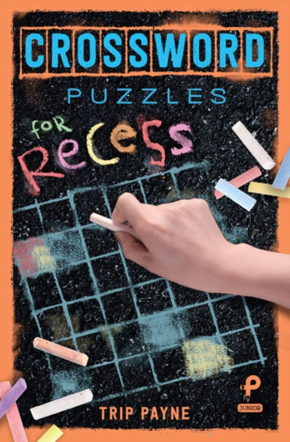 Crossword Puzzles for Recess these days are ours