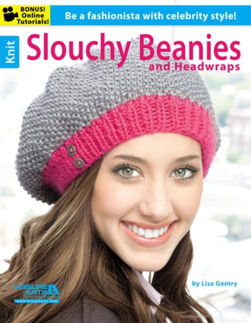 Slouchy Beanies and Headwraps norah gaughan s knitted cable sourcebook a breakthrough guide to knitting with cables and designing your own