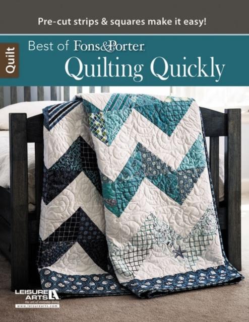 Best of Fons & Porter: Quilting Quickly стоимость
