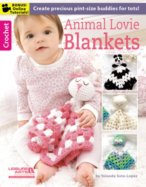 Animal Lovie Blankets 99 yarns and counting – more designs from the green mountain spinnery
