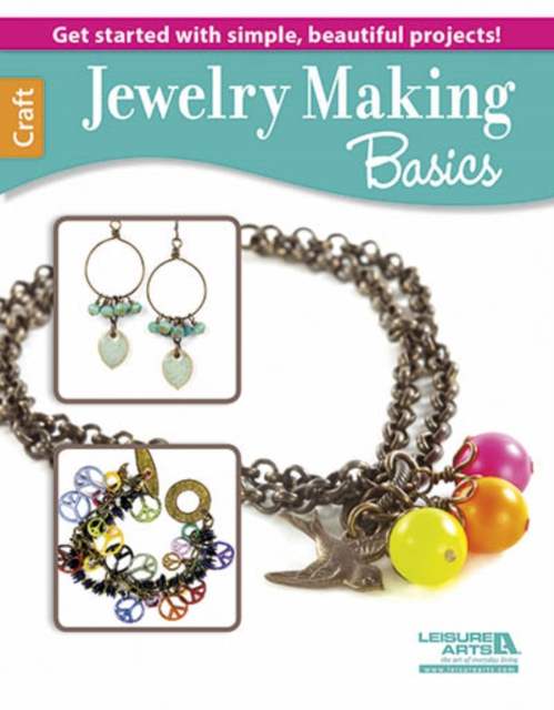 Jewelry Making Basics managing projects made simple