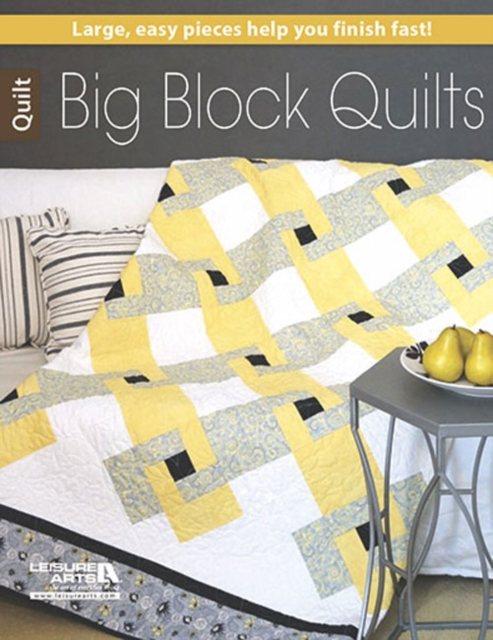 Big Block Quilts about you кардиган