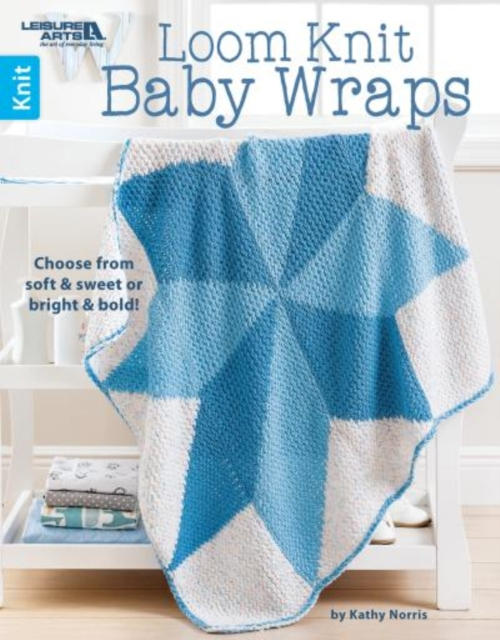 Loom Knit Baby Wraps шорты quelle fruit of the loom 476845