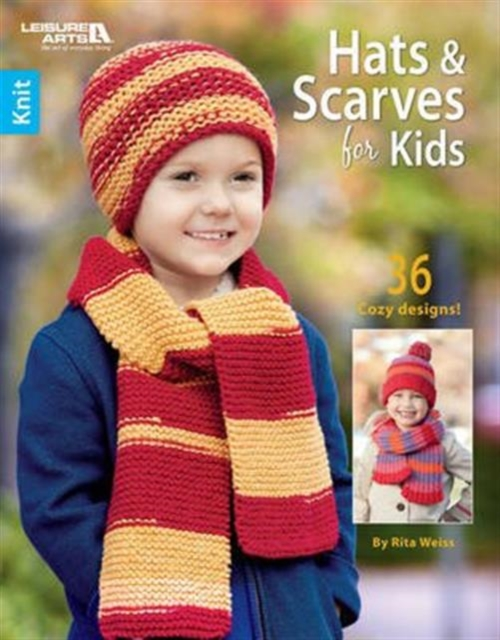 Hats & Scarves for Kids wool 2 pieces set kids winter hat scarves for girls boys pom poms beanies kids fur cap knitted hats