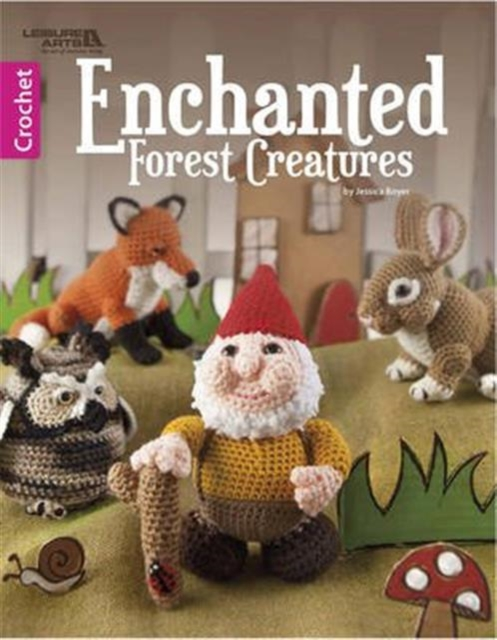 Enchanted Forest Creatures купить