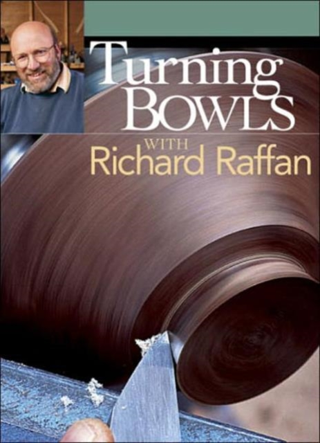 Turning Bowls with Richard Raffan completion