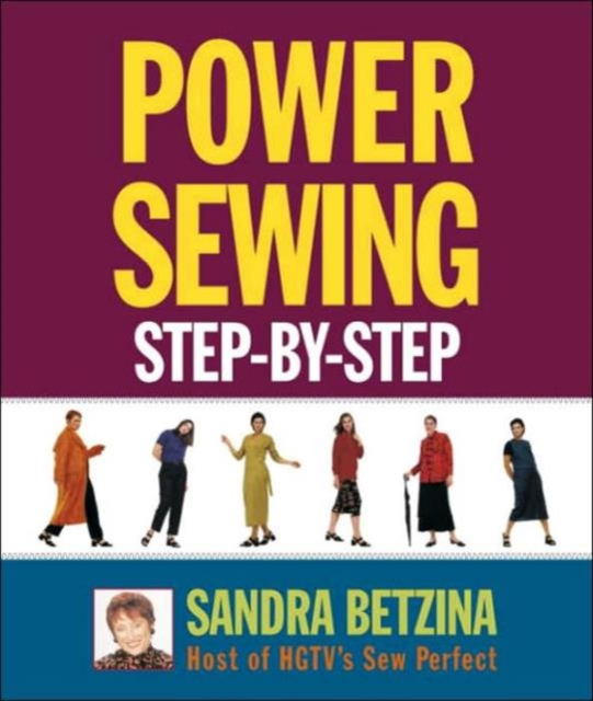 Power Sewing Step-by-Step woodwork a step by step photographic guide to successful woodworking