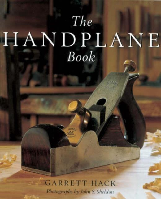 Handplane Book