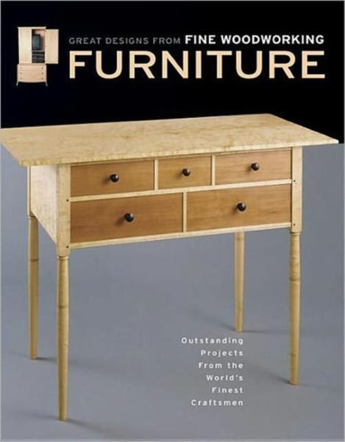Furniture: Great Designs from Fine Woodworking found in brooklyn