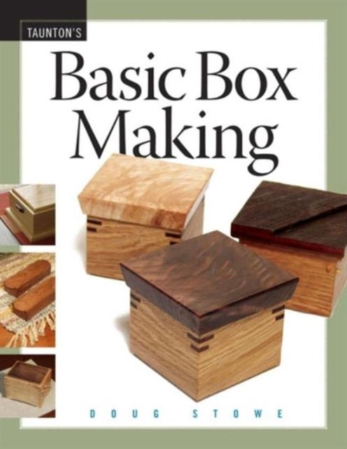Basic Box Making managing projects made simple