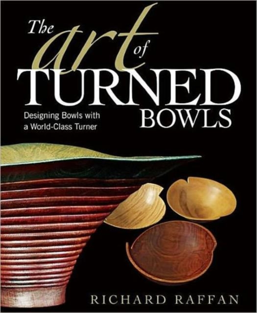 Art of Turned Bowls the art of battlefield 1