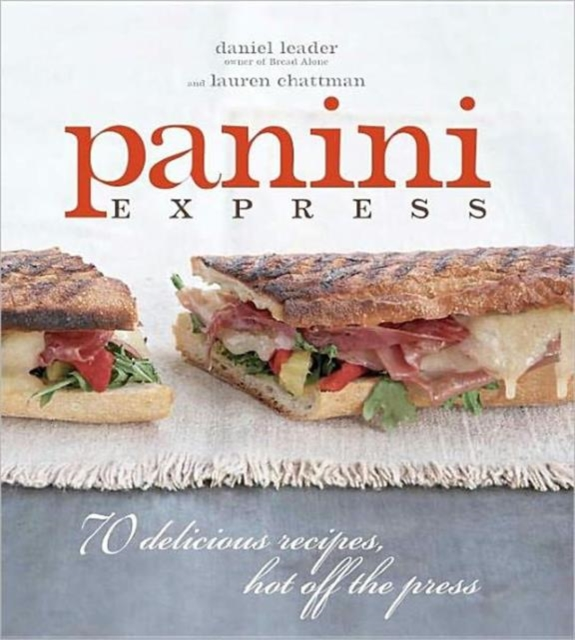 Panini Express everyday italian 125 simple and delicious recipes