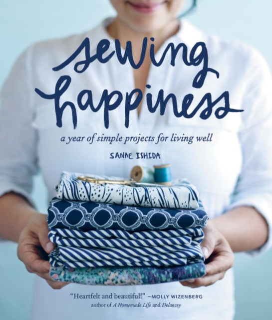 Sewing Happiness happiness толстовка