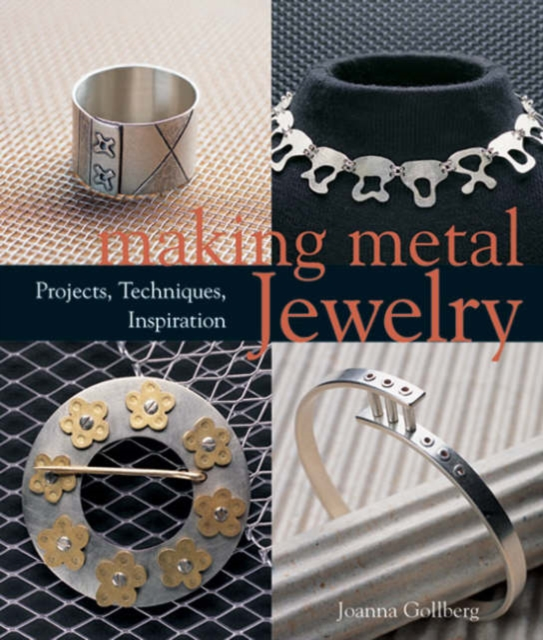 Making Metal Jewelry look and learn dig
