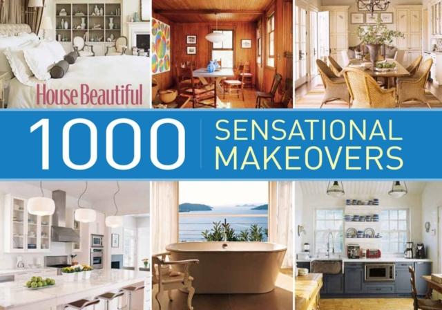 House Beautiful 1000 Sensational Makeovers house beautiful 500 bathroom ideas