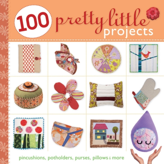 100 Pretty Little Projects managing projects made simple