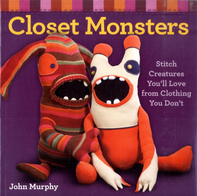 Closet Monsters monsters of folk monsters of folk monsters of folk