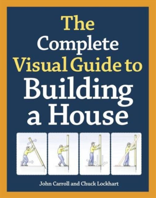 Complete Visual Guide to Building a House walking paris the best of the city a step by step guide
