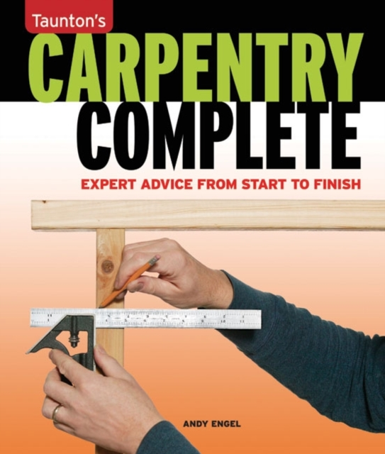 Carpentry Complete jae k shim the complete cpa reference