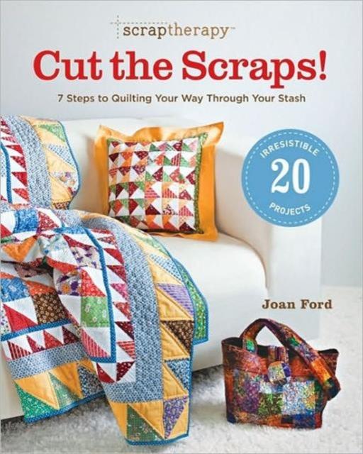 ScrapTherapy Cut the Scraps! комплект штор с покрывалом для спальни в москве
