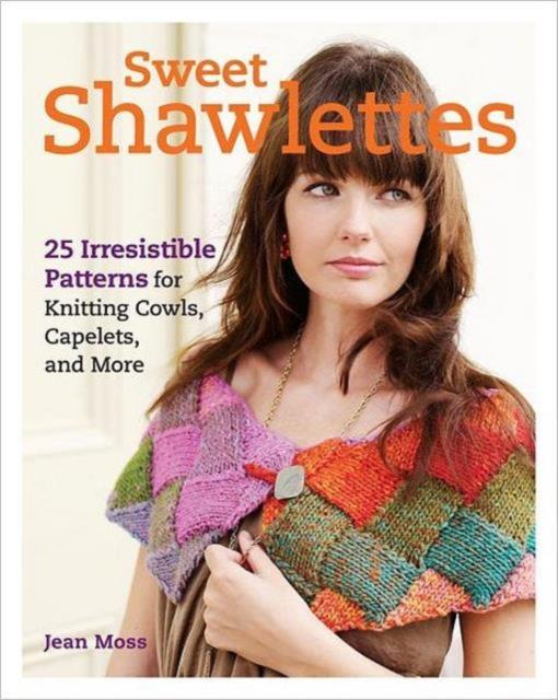 Sweet Shawlettes sweet shawlettes