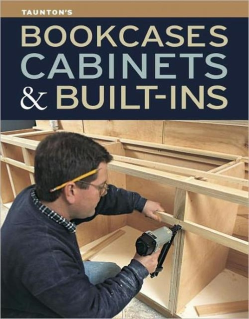 Tauntons Bookcases, Cabinets & Built-Ins