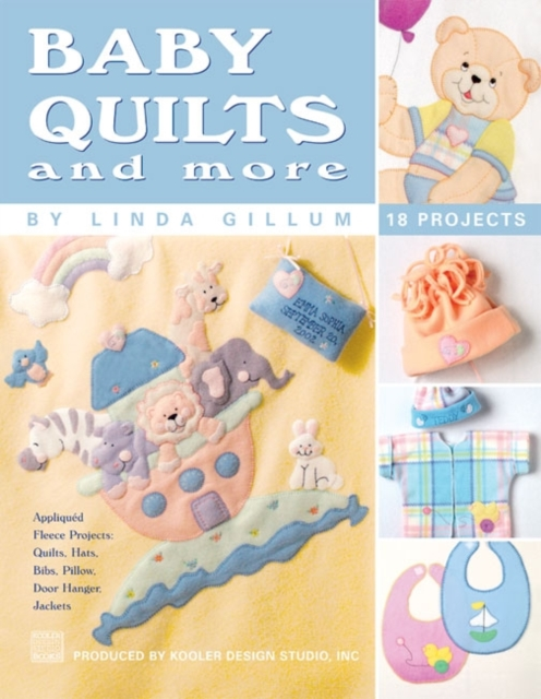 Baby Quilts and More noahs ark